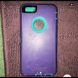 Accessories - iPhone 6 Plus otterbox